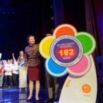 Порядка 900 хантымансийцев приняли участие в презентации XIX Всемирного фестиваля молодежи и студентов