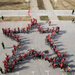 Победные Велопарады прошли по Югре: более тысячи человек приняли участие