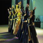 В Ханты-Мансийске завершился трехдневный марафон форумов и фестивалей гражданского единства