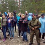 В Радужном прошел семинар по военно-прикладной подготовке
