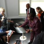Кванториум в Ханты-Мансийске посетила делегация Южно-Африканской Республики
