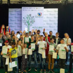 Кванторианцы Нефтеюганска и Ханты-Мансийска взяли золото и бронзу на соревнованиях «КвантоБоты»