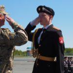 В Нефтеюганске завершился окружной военно-патриотический слет «Мы команда Югры»