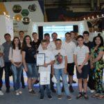 Кванторианцы Нефтеюганска и Ханты-Мансийска примут участие в соревнованиях по робототехнике «КвантоБоты» и в «Dronracing»