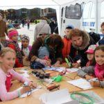 Воспитанники Кванториума Ханты-Мансийска приняли участие в фестивале энергосбережения