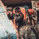 Пыть-Ях соберет спортсменов Урала на этапе Кубка России по пейнтболу