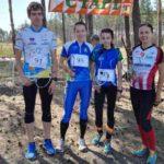 Югорские радио-спортсмены успешно выступили на Всероссийских соревнованиях