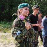 В Югре пройдет финал окружной XVIII военно-спортивной игры «Зарница»