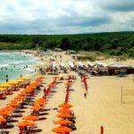 Черноморское побережье Болгарии ждет ребят из Югры