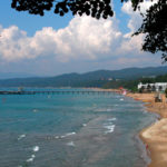 Детские центры черноморского побережья ждут школьников Югры