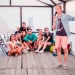 «Мы – команда РДШ»: в Нефтеюганске завершилась последняя смена сезона летнего форум-центра