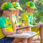 Школьники Югры начнут учебный год в Артеке по-новому