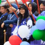 Студенты со всей Югры соберутся на Параде российского студенчества в Сургуте