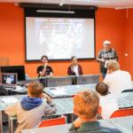 Марафон творческих идей состоялся в Кванториуме Ханты-Мансийска