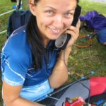 Прекрасные югорчанки представят округ и страну на Чемпионате Европы по радиопеленгации