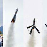 В Югре прошли соревнования по космическим моделям