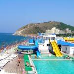 У юных югорчан есть шанс попасть в «Парк будущего» на черноморском побережье