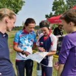 Югорские спортсменки успешно выступили на Чемпионате Европы по спортивной радиопеленгации