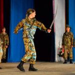 В Югре пройдет II окружной слет юных казаков