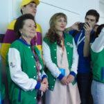 Губернатор Югры прибыла в Сочи на Всемирный фестиваль молодёжи и студентов