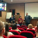 Руководители органов  молодёжной политики собрались в Югре