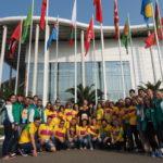 ВФМС 2017: фестивальные дни в Сочи завершены