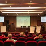 Представители органов молодежной политики и учреждений по работе с молодежью Югры обменялись опытом