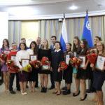 32 молодых югорчанина получили Премию губернатора Югры