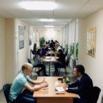 «УДАР» в столице Югры набирает обороты