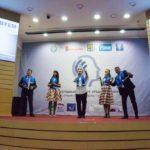 В Югре пройдет Международный конкурс на лучшую систему работы с молодежью