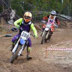 В Югре прошли соревнования по супер- и мотокроссу