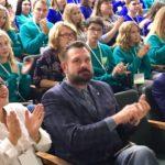В столице Югры стартовал молодежный проект «УДАР»