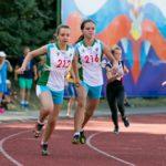 Юные югорчане достойно представили округ на Президентских спортивных играх и состязаниях
