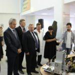 Педагоги Кванториума приняли участие в фестивале науки