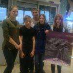 Кванторианцы из Нефтеюганска стали победителями во Всероссийском конкурсе «ЮниКвант»