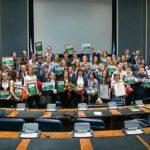 Окружной УДАР в столице Югры соберет победителей муниципальных этапов
