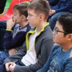 В детском технопарке «Кванториум» города Ханты-Мансийска открыли неделю искусств