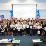 Окружная конференция «Шаг в будущее»: 30 молодых исследователей удостоены наград