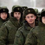 В Центре подготовки к военной службе пройдут акции  «День открытых дверей» и «День призывника»