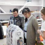 Научные сотрудники из Шадринска посетили Детский технопарк «Кванториум»