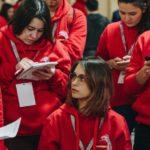 На Форуме рабочей молодёжи состоялась «Битва проектов»