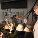 Кванторианцам Ханты-Мансийска приоткрылись тайны Концертно-театрального центра «Югра-Классик»