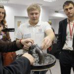 Первый Кванториум в столице Югры стал площадкой проведения Всероссийского конкурса среди педагогов