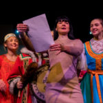 Лангепасские артисты стали победителями окружного фестиваля «Изумрудныйгород»