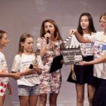 ВДЦ «Смена» приглашает юных киноманов на Зимнюю детскую киноакадемию