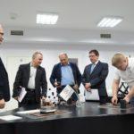 Гостями Кванто-музея в Ханты-Мансийске стали члены Совета Общественной палаты Югры