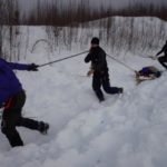 Молодежный туризм на Приполярном Урале: в Саранпауле пройдет семинар-практикум