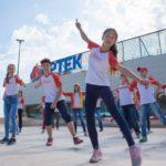 Югорские дети отправились на творческую смену в «Артек»