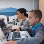 Школьники Югры изобретут «домашних роботов»