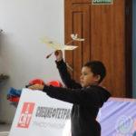 В Урае определены победители окружных соревнований по авиамодельному спорту